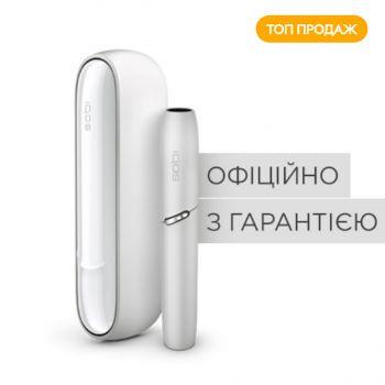 IQOS 3 DUO Белый