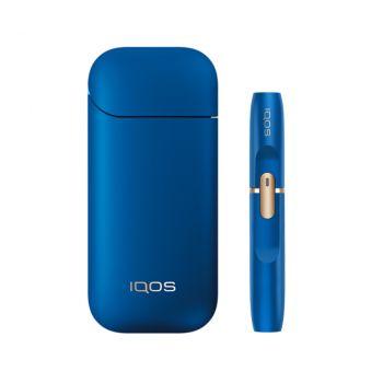 IQOS 2.4 Plus Синий, лимитированная версия