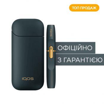 IQOS 2.4 Plus Черный