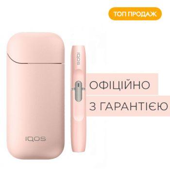 IQOS 2.4 Plus Розовый, лимитированная версия