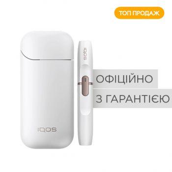IQOS 2.4 Plus Белый