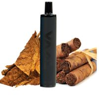 Одноразовая Pod система Joyetech VAAL 1500 Табак 50 мг 950 мАч (0023)
