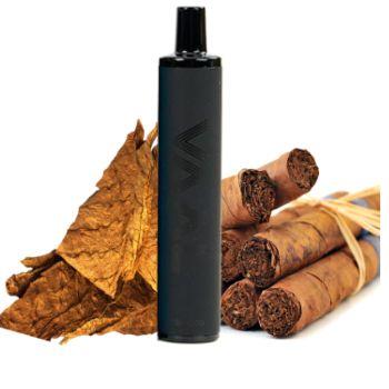 Одноразовая Pod система Joyetech VAAL 1500 Tobacco 50 мг 950 мАч (0020)